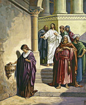 OF GOSPEL HOLY TWELVE THE