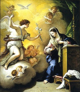 330px-Paolo_de_Matteis_-_The_Annunciation AAA
