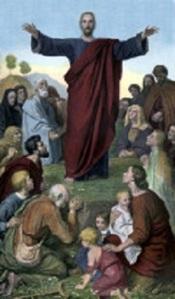 14 mar 12 Sermon on Mount
