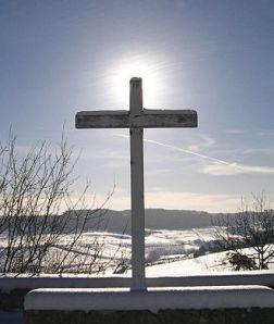 Croix-sous-neige