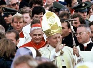 pope as cardinal ratzipaule9ug