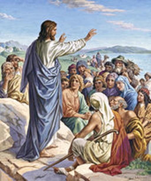 LEITURA ORANTE: Mt 6,7-15 - Como somos, rezamos!