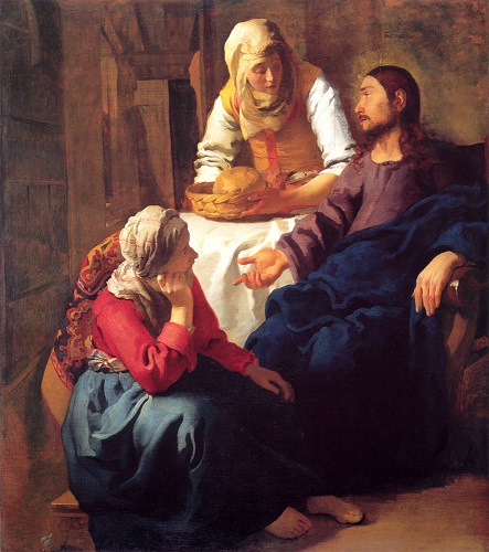 SAINT MARTHA Christ_in_the_House_of_Mary_and_Martha