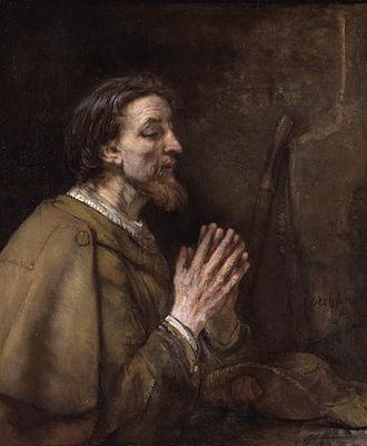 ST JAMES 330px-Rembrandt_-_Sankt_Jakobus_der_Ältere
