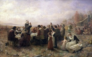 1 Brownscombe_Jennifer_Thanksgiving