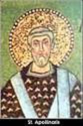 1 St. Apollinaris, the Apologist, untitled