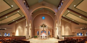 SAINT CLARE PARISH,   ROSEVILLE, CALIFORNIA.