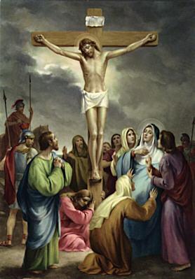 Resultado de imagen para Juan 8,21-30