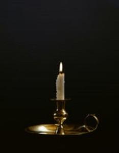 1 candel pppas0534