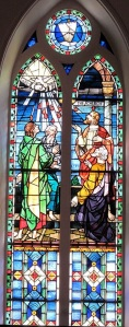 1 Pentecost_The_Church_Window
