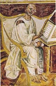 1 Augustine_Lateran