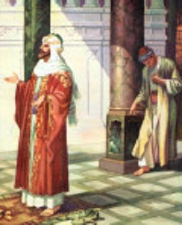 Pharisee_and_Publican_1061-171 XXXXXXXXXXXXXXXXX