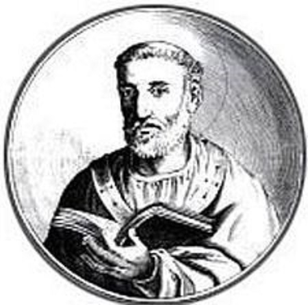 Bishop, Confessor, and Doctor of the Church