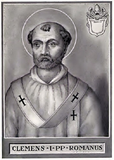 330px-Pope_Clement_I