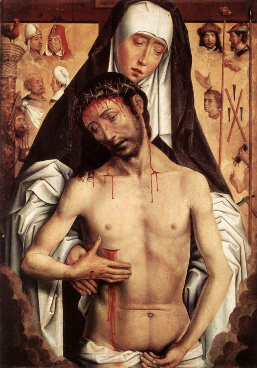 Memling_Hans_The_Virgin_Showing_the_Man_of_Sorrows_c1480