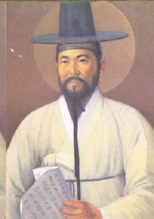St. Paul Chong Hasang From Catholic online
