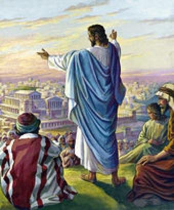 JESUS WEEPING stdas0166