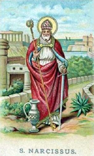 San_Narciso_di_Gerusalemme