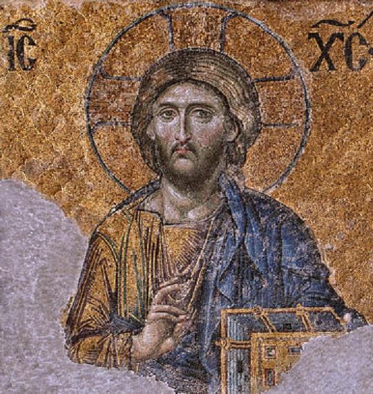 Christ_Pantocrator_mosaic_from_Hagia_Sophia_2744_x_2900_pixels_3_1_MB