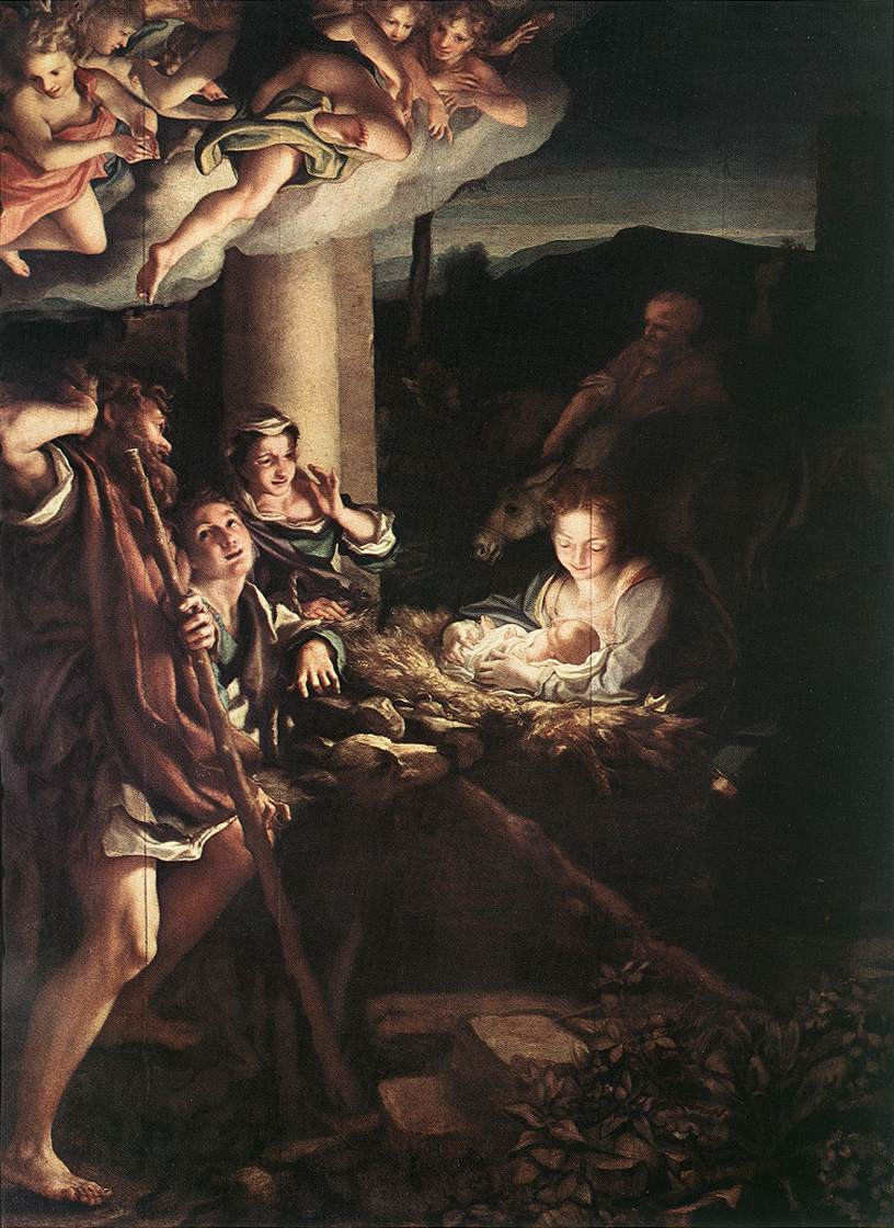 CORREGGIO_Nativity_Holy_Night