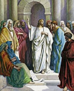 JESUS HOMETOWN stdas0093