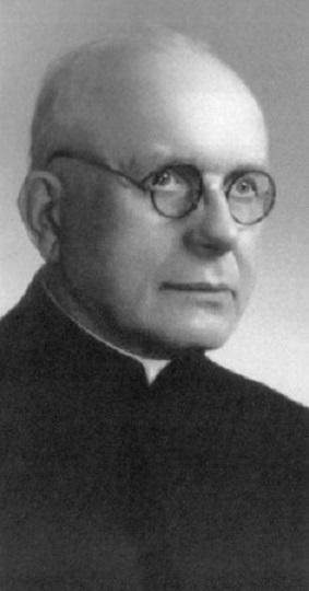 Rev__Micha__-_Michele_-_Sopocko_-_1888-1975_