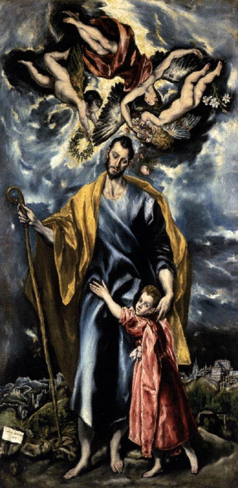 El_Greco_St_Joseph_and_the_Christ_Child_1597-99