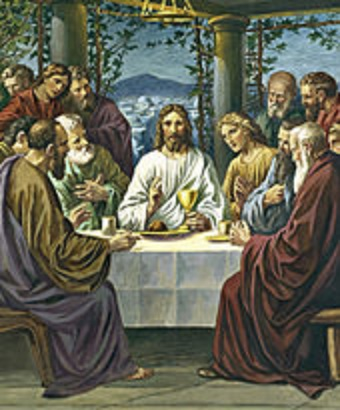 last supper stdas0168