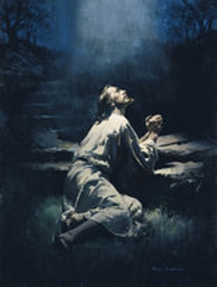JESUS PRAYER pppas0107