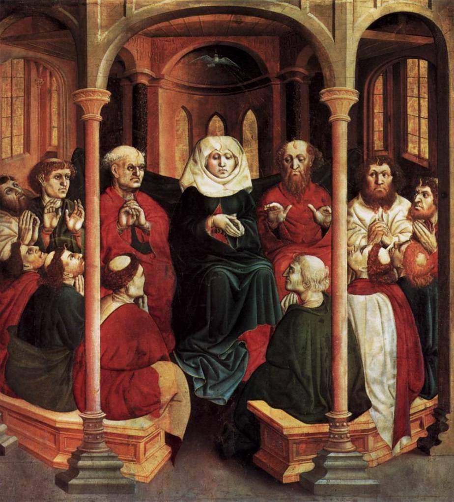 MULTSCHER_Hans_Pentecost