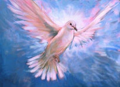 HOLY SPIRIT lwjas0013