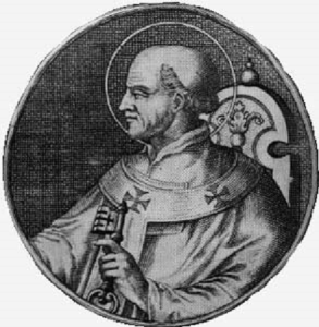 SAN POPE SIVERIUS untitled