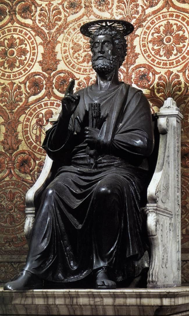 arnolfo_di_cambio_the_statue_of_saint_peter