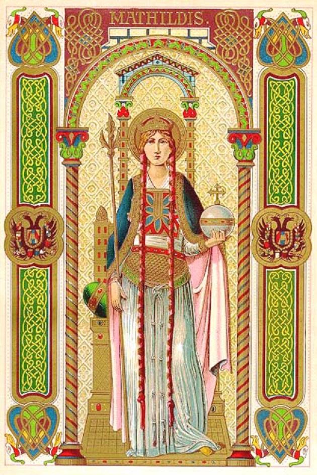 santa_matilde_di_germania_a